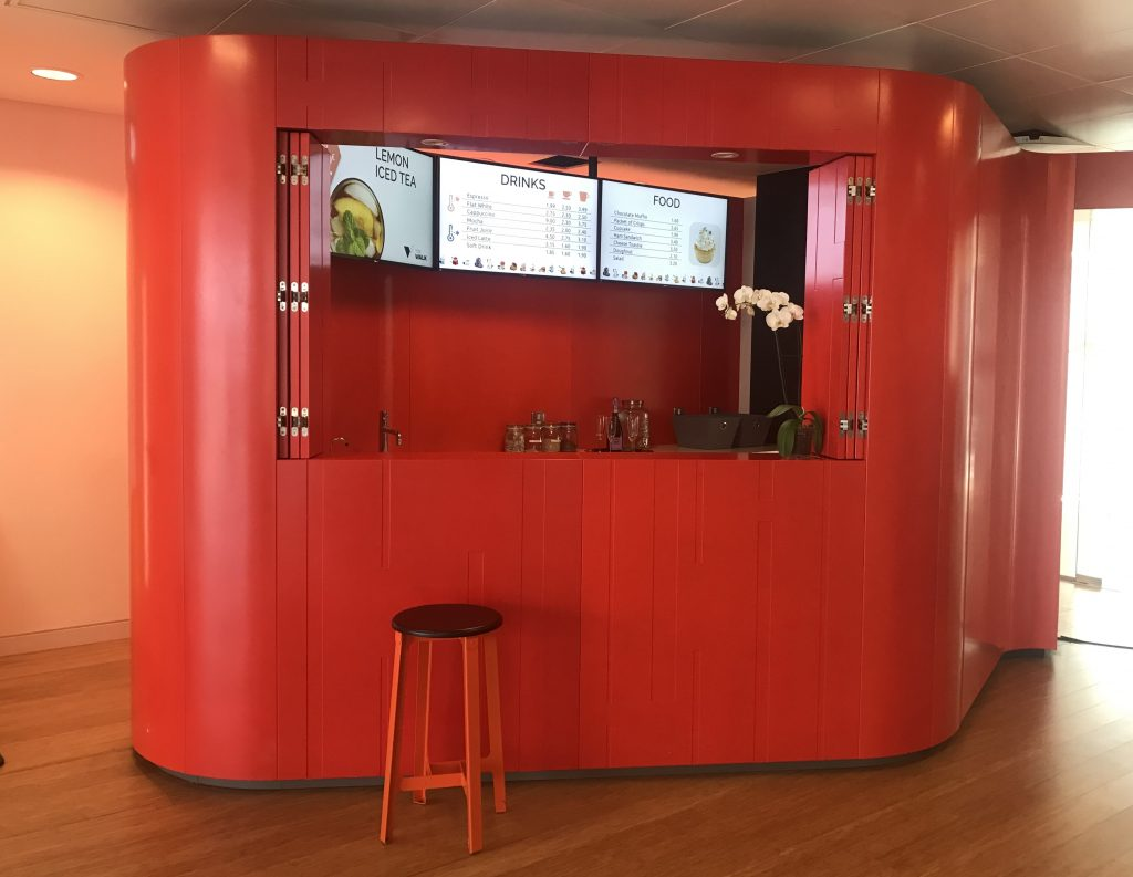 SignStix Technology Hub