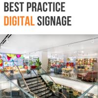 SignStix Best Practice Digital Signage