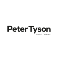 Peter Tyson Audio Visual