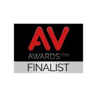 SignStix - AV Awards Finalist 2015