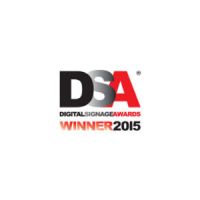 SignStix - Digital Signage Awards Winner 2015