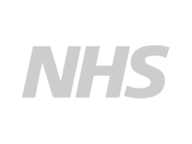 NHS trans background