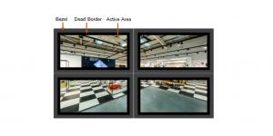 SignStix Video Wall Terminology