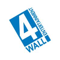4Wall Entertainment Logo - SignStix Partner