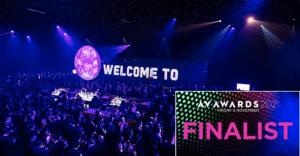 AV Awards 2021 SignStix